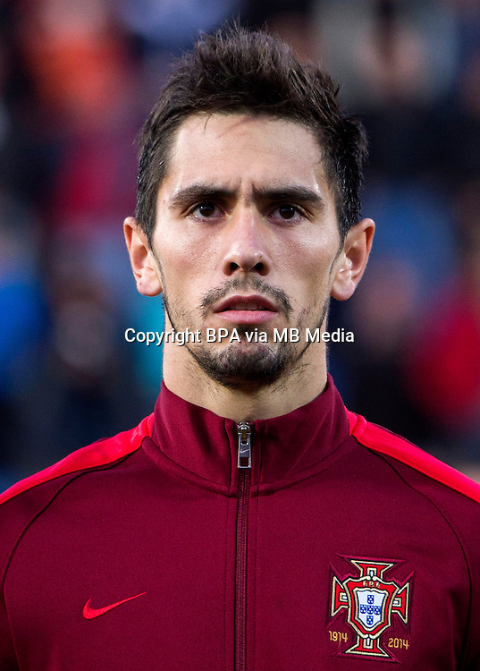 Fifa Men&acute;s Tournament - Olympic Games Rio 2016 - <br /> Portugal National Team - <br /> Paulo Andre Rodrigues de Oliveira