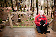 PR photography for Yattar Yattar Magazine in Betws-y-Coed by North Wales Commercial and PR photographer Ioan Said