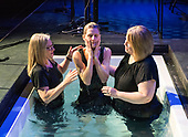 01/14/18 Baptism