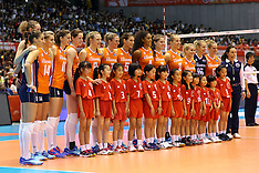 201605 OLYMPIC QUALIFICATION TOURNAMENT TOKYO 2016