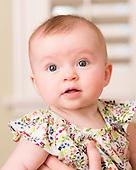 Kaia 6 months