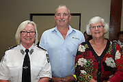 St Johns Ambulance NT Presentation 15 November 2013. Photo Shane Eecen