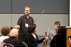 Chamber Music Master Class, 2010