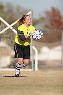 OC Women's Soccer vs CSW