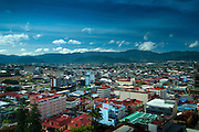 Costa Rica, San Jose, Capital City