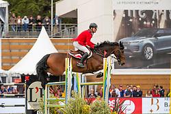 Rutschi Niklaus, SUI, Cardano CH<br /> Jumping International de La Baule 2019<br /> <br /> 17/05/2019