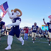 Navy takes the field on Saturday afternoon at Marine Corps Memorial Stadium in Annapolis Maryland.<br /> <br /> Navy improves to 7-3, Navy will return home November 20 to face Arkansas State.