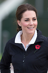 Duchess of Cambridge Tennis-31-10-17