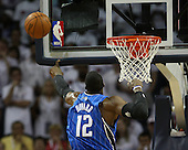 2010 NBA Playoffs - Orlando Magic v Charlotte Bobcats 042410