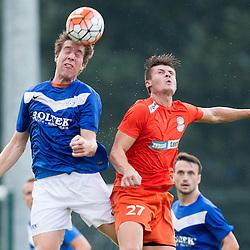 20150808: SLO, Football -2. SNL 2015/16, NK Roltek Dob vs NK Ankaran