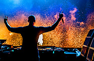 Afrojack's jubileumshow 'No Place Like Home'