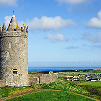 Ireland Travel Stock Photography