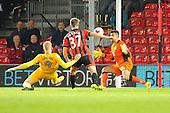 Bournemouth v Preston North End 200916