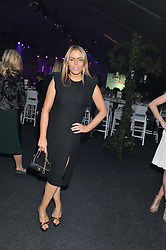 PATSY KENSIT at Gabrielle's Gala an annual fundraising evening in aid of Gabrielle's Angel Foundation for Cancer Research held at Battersea Power Station, London on 2nd May 2013.