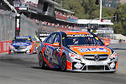 V8 Supercars. Clipsal 500. Adelaide Parklands Circuit.Adelaide. Australia. Saturday 2/3/2013.<br /> Maro ENGEL (Ger) SP Tools racing Mercedes E63 AMG finished the 1st race in 24th place.<br /> copyright: © ATP Damir IVKA<br />  - <br /> V8 Tourenwagen Rennen in Adelaide, Australien - 2013,  v8 Saloon car race named Clipsal 500 - Honorarpflichtiges Foto, Fee liable image, Copyright © ATP Damir IVKA