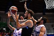 Niccol? De Vico<br /> Germani Basket Brescia - Vanoli Cremona<br /> Basket Precampionato Serie A LBA 2019/2020<br /> Desio 15 September 2019<br /> Foto Mattia Ozbot / Ciamillo-Castoria