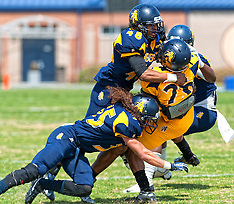 2014 A&T Spring Football Game