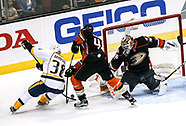Hockey: NHL Western Conference Finals Game 2 Anaheim Ducks vs Nashville Predators