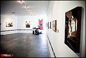 Ghost Gallery Shows
