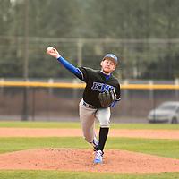 Baseball: North Carolina Wesleyan College Bishops vs. Eastern Mennonite University Royals