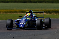 Lando Norris | #31 Carlin | MSA Formula Championship | Qualifying - Mandatory byline: Rogan Thomson/JMP - 07966 386802 - 27/06/2015 - SPORT - MOTORSPORT - North Yorkshire, England - Croft Circuit - BTCC Meeting Day 1.