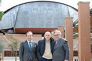 20160225 - Conf.Stampa Libri Come  Auditorium della Musica Roma