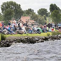 SKS Skûtsjesilen Elahuizen