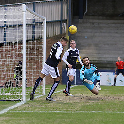 Raith Rovers v Dumbarton | Scottish Championship | 23 January 2016