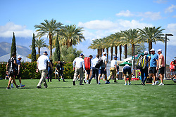 March 7, 2019 - Indian Wells, USA - Roger Federer  (Credit Image: © Panoramic via ZUMA Press)