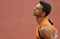 08-03-2015 CZE: European Athletics Indoor Championships, Prague<br /> Eelco Sintnicolaas NED