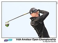 Flogas Irish Amateur Open Championship 2019 R3 Players
