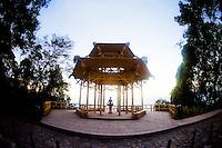 Heeki Park at Vista Chinesa, Rio do Janeiro