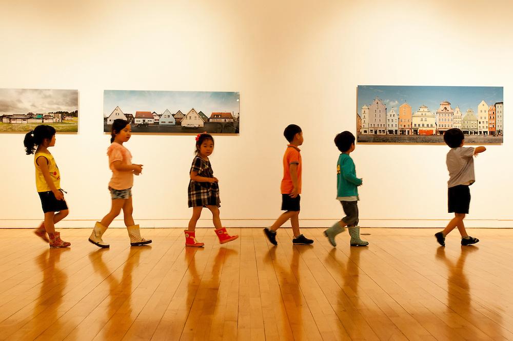 Busan Museum of Art, Busan, South Korea