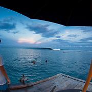 Walkabout 5DMKII / 4 Bobs / A Frames at Kandui, Kandui, Mentawais Islands, Indonesia March  27, 2013.
