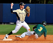 FIU Baseball vs Southeastern Louisiana (Feb 19 2011)