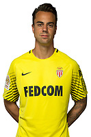 Diego Benaglio during Photoshooting of Monaco for new season 2017/2018 on September 28, 2017 in Monaco, France. (Photo by Chateau/Asm/Icon Sport)