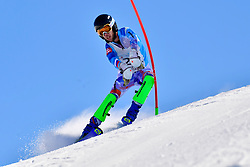 FRANCE Martin, LW9-1, SVK at the World ParaAlpine World Cup Prato Nevoso, Italy
