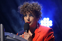 Annie Mac hosting the awards