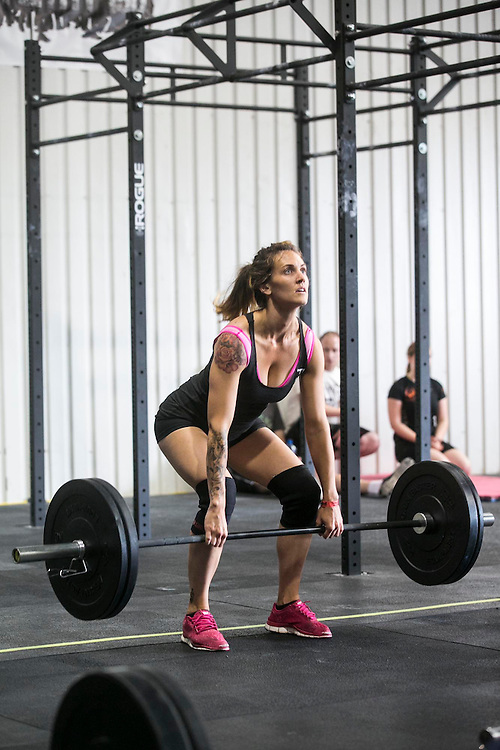 CrossFit Filthy150 2014 - Alan Rowlette Photography
