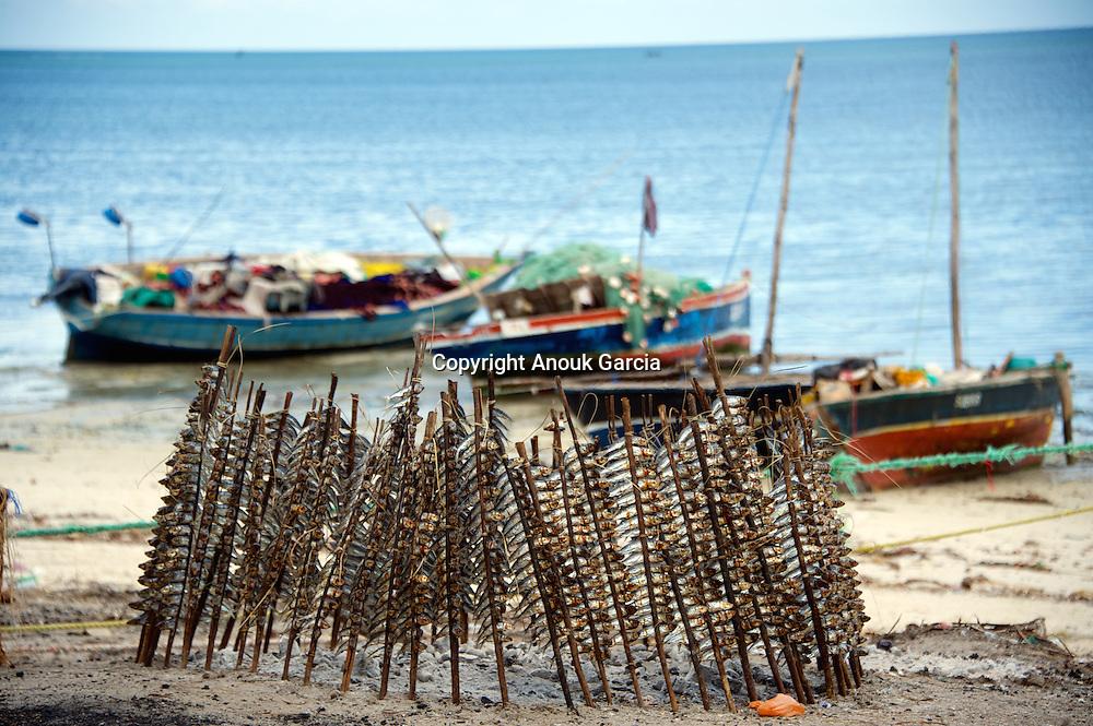 Arquipélago das Quirimbas, a Ilha do Ibo, e um bem pequenino Zanzibar a onde se encontra ruínas antigas dos portugueses, índios, árabes... Esquecida durante a guerra civil a ilha hoje esta se abrindo para um turismo de luxo com algumas iniciativas populares . A Ilha e um ponte de partida para descobrir o Arquipélago das Quirimbas.