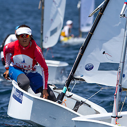 Optimist Asian Championship Day6