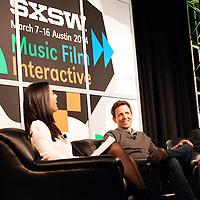 SXSW Comedy - March 8, 2014