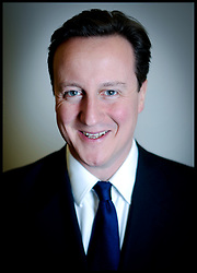 Portraits of the Leader of the Conservative Party David Cameron in his office in Norman Shaw South, Wednesday February 3, 2010. Photo By Andrew Parsons/i-Images