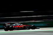 October 29, 2016: Mexican Grand Prix. Kimi Raikkonen (FIN), Ferrari