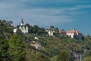Dornburger Schlösser, Dornburg, Thüringen, Deutschland | Dornburg castles, Dornburg, Thuringia, Germany