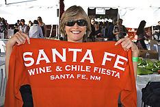 Santa Fe Wine and Chile Festival photos
