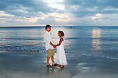 Rob and Patty: St Lucia Wedding