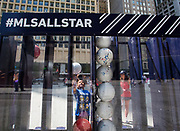 MLS Daley Plaza