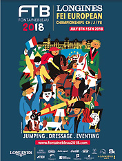 Fontainebleau 2018