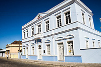 São Francisco do Sul Historic Museum. São Francisco do Sul, Santa Catarina, Brazil. / <br /> Museu Histórico de São Francisco do Sul. São Francisco do Sul, Santa Catarina, Brasil.